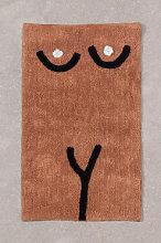 Tappetino da bagno in cotone (40x70 cm) Luet A