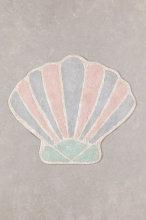 Tappetino da bagno in cotone (86X74 cm) Sayla
