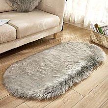 Tappetino da bagno ovale, 40 x 60 cm, antiscivolo,
