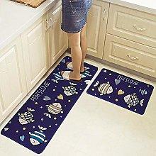 Tappetino da bagno per la casa e la cucina,