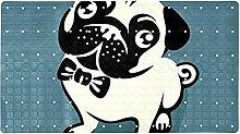 Tappetino da bagno Tappetino da bagno 14,7x26,9
