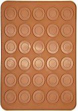 Tappetino Macarons - Vobor 30 fori forma rotonda
