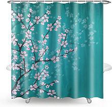 Tappetino per tenda da doccia 180 * 180 cm