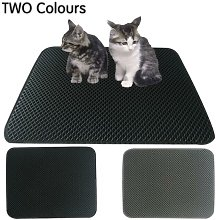 Tappetino tiragraffi per gatti, 15,7 pollici X