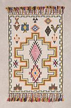 Tappeto (200x140 cm) Lafcar Multicolor Sklum