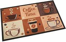 TAPPETO CUCINA CAFFEE TIME MARCA VERSA