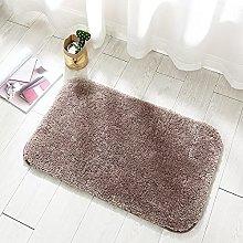 Tappeto da bagno da bagno tappeto antiscivolo,