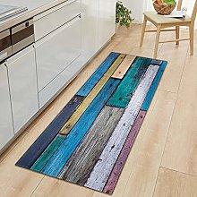 Tappeto da cucina nordico per camera da letto