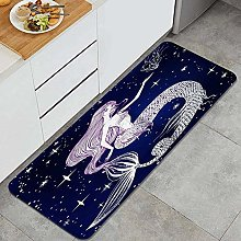 Tappeto da cucina, Star Sdraio, Star Star,