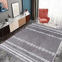 Tappeto Da Cucina Tappeto Sedia Design grigio