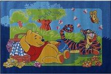 Tappeto da gioco cameretta bimbi Winnie The Pooh