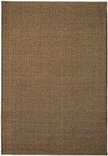 Tappeto da Interni/Esterni Effetto Sisal 80x150 cm