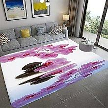 Tappeto decorativo per la casa, camera da letto,