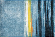 Tappeto design multicolore 160 x 230 cm SUNSHINE