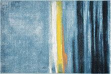 Tappeto design multicolore 200 x 290 cm SUNSHINE
