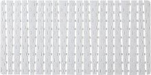 Tappeto Doccia Antiscivolo 40 x 80 in Plastica