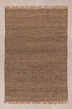 Tappeto in iuta naturale (235x160 cm) Wuve Yute