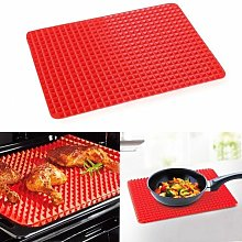 tappeto in silicone forno microonde antiaderente