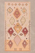 Tappeto in vinile (150x80 cm) Jirab Multicolore