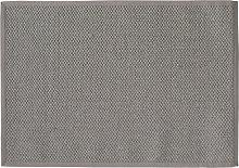Tappeto intrecciato grigio in sisal 200x300 cm