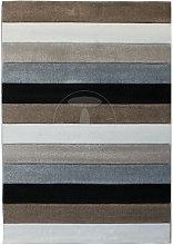 Tappeto LINES 60x110 (bagno/scendiletto)