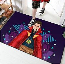 Tappeto Marvel Avengers Tappeto Anime Soggiorno