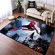 Tappeto Marvel Spiderman Tappeto Anime Avengers