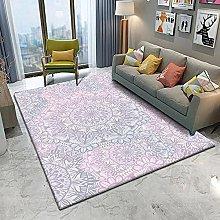 Tappeto Moderno Design Tappeti Salotto fiori
