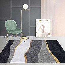 Tappeto Moderno Salotto Grandi Semplici strisce
