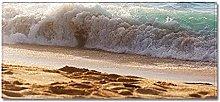 Tappeto Passatoia Spiaggia per il surf 50cm X