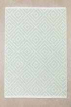Tappeto per esterni (270x180 cm) Neya Celadon Sklum