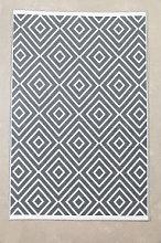 Tappeto per esterni (270x180 cm) Neya Grigio