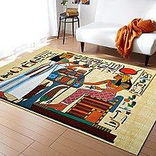 Tappeto per la casa tappeti antichi papiro per