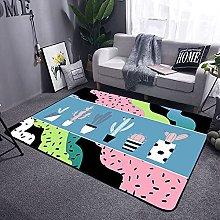 Tappeto per la casa tappeto per bambini camera da