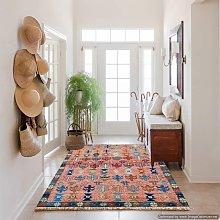 Tappeto Persiano Baluch Colorato 77 - Dimensioni