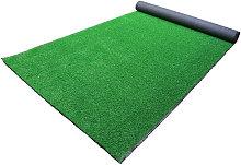 Tappeto realistico per interni/esterni in erba