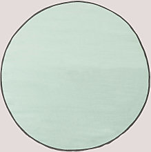 Tappeto rotondo per esterni (Ø170 cm) Tanida