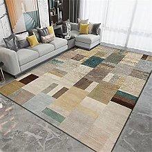 Tappeto Salone Multicolore tappeto per salotto