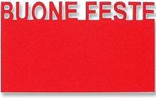 Tappeto Smart BUONE FESTE 70x40 cm