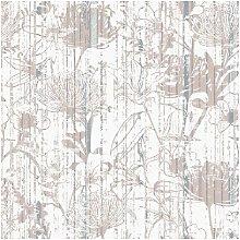 Tappeto Stampato Flower Dream - Astratto - Arredo