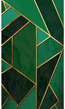 Tappeto Stampato Gold Mosaic 1 - Geometrico -