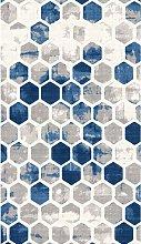 Tappeto Stampato Hive 1 - Geometrico - Arredo -