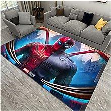 Tappeto Tappeto Marvel Anime Avengers Boy Baby