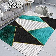 Tappeto tappeto stanza da letto Tappeto geometrico