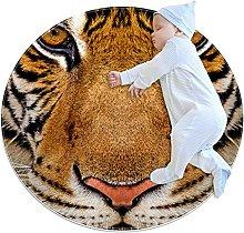 Tappeto Tappetto Tigre Tappeto per Stanza da Letto