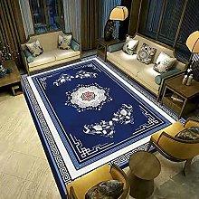 Tappeto tradizionale vintage medaglione, pelo