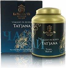Tat'jana, Miscela di tè Neri Agrumata,