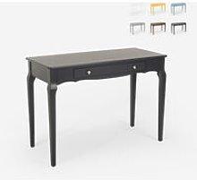 Tavolino consolle scrivania mobile ingresso shabby