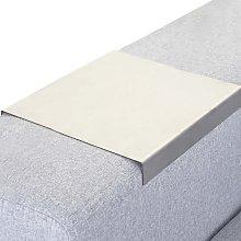Tavolino da bracciolo vassoio divano Sofabutler