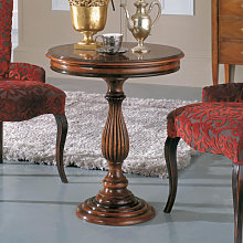 Tavolino margherita diametro 60